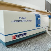 Laserski granulomer